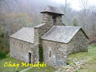 GRAND VABRE - MONEDIES-aveyron