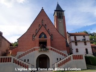 CRANSAC-LES-THERMES - COMBES-aveyron