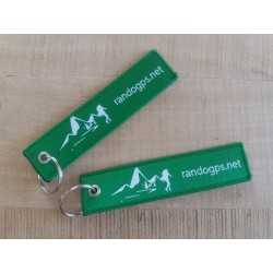 Accessoire randogps