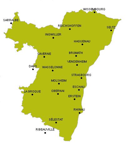 Carte Alsace Bossue.Gres Et Mysteres De La Foret En Alsace Bossue Autour De La