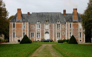 château Martin 18 juillet trouvé par Martine Image1