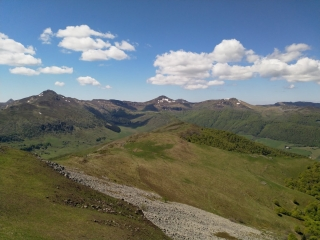 PUY NIERMONT - CANTAL-cantal
