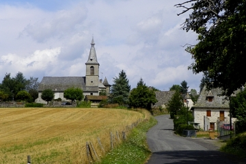 LADINHAC-cantal