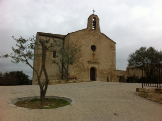 SAINT-VINCENT-DE-BARBEYRARGUES-herault