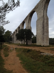 CHEMIN DE L AQUEDUC - VERSION COURTE-herault