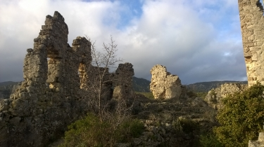 GRAND TOUR SAINT-GUILHEM-LE-DESERT-herault