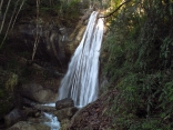 CASCADE D ALLIERES-isere