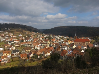 SOUCHT-moselle