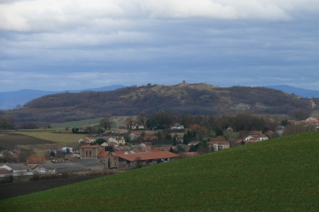CHAURIAT - ST-MARCELLE-puy-de-dome