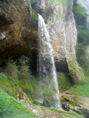 GORGES DE KAKOUETA-basque