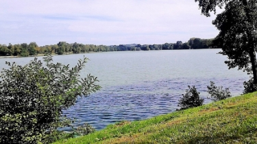 LAC D ORTHEZ - LACS DE BIRON-basque