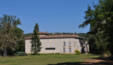CHATEAU BLEYS - VERSION FAMILIALE-tarn