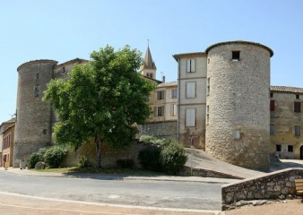 SALVAGNAC - LE SALVAGNACOIS-tarn