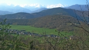 BALAGUE - SARRAT - BALAGUE-ariege
